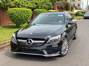 New Mercedes-Benz C300 2017 Black | Cars for sale in Greater Accra, Alajo