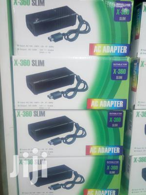 Xbox 360 AC Adapter | Video Game Consoles for sale in Greater Accra, Accra Metropolitan