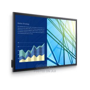 Dell 86 4K Interactive Touch Monitor: C8621QT | Computer Monitors for sale in Ashanti, Kumasi Metropolitan