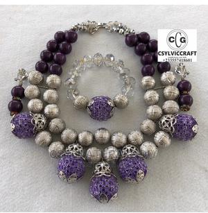 Beaded Necklace | Jewelry for sale in Greater Accra, Accra Metropolitan