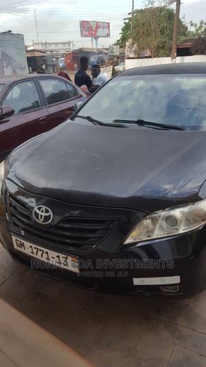 Toyota Camry 2008 2.4 LE Black   Cars for sale in Greater Accra, Madina