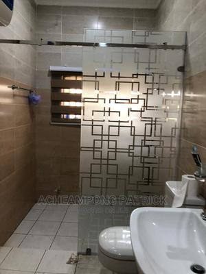 Trusted Shower Glass Partition Fabrication | Building & Trades Services for sale in Greater Accra, Mataheko