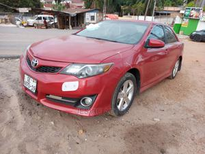 Toyota Camry 2013 Red   Cars for sale in Greater Accra, Ga South Municipal
