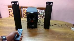 Philips MMS4200 Multimedia Speakers 2.1 Ch | Audio & Music Equipment for sale in Greater Accra, Adenta