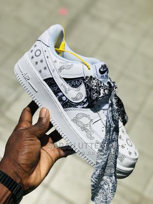 Nike Air Force 1 Durag | Shoes for sale in Greater Accra, Accra Metropolitan