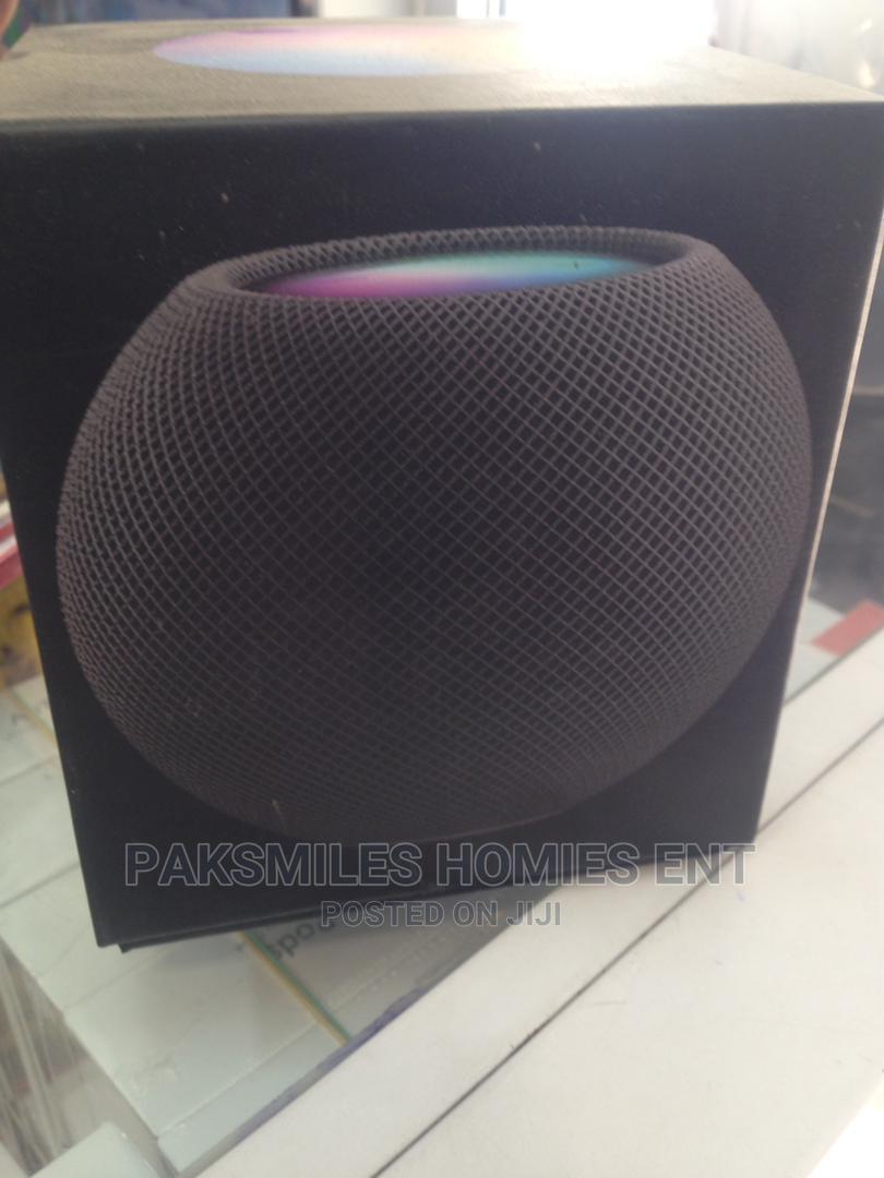 Archive: Apple Homepod Mini Bluetooth Speaker
