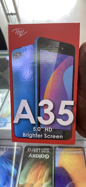 New Itel A35 16 GB | Mobile Phones for sale in Greater Accra, Circle
