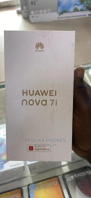 New Huawei Nova 7i 128 GB | Mobile Phones for sale in Greater Accra, Circle