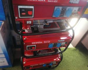 Silent 7.5kva 17hp Gasoline Silent 8500W Genset | Electrical Equipment for sale in Greater Accra, Accra Metropolitan