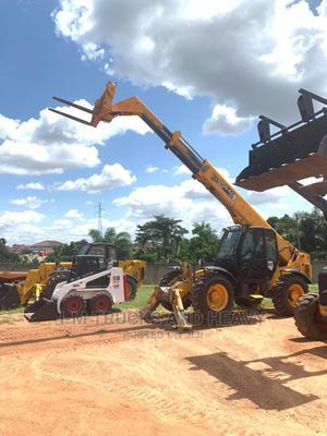 Jcb 540-140 Telehandler   Heavy Equipment for sale in Ashanti, Kumasi Metropolitan