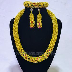 Beaded Necklace Jewelry | Jewelry for sale in Ashanti, Kumasi Metropolitan