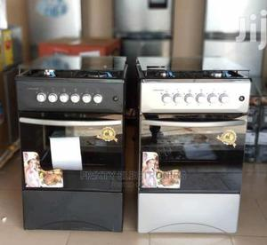 New Volcano 4 Burner Gas Cooker With Oven Grill   Kitchen Appliances for sale in Greater Accra, Accra Metropolitan