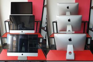 Desktop Computer Apple iMac 8GB Intel Core I5 HDD 500GB | Laptops & Computers for sale in Greater Accra, Tema Metropolitan