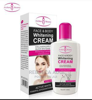 Aichun Beauty Face Body Whitening Cream | Skin Care for sale in Greater Accra, Achimota
