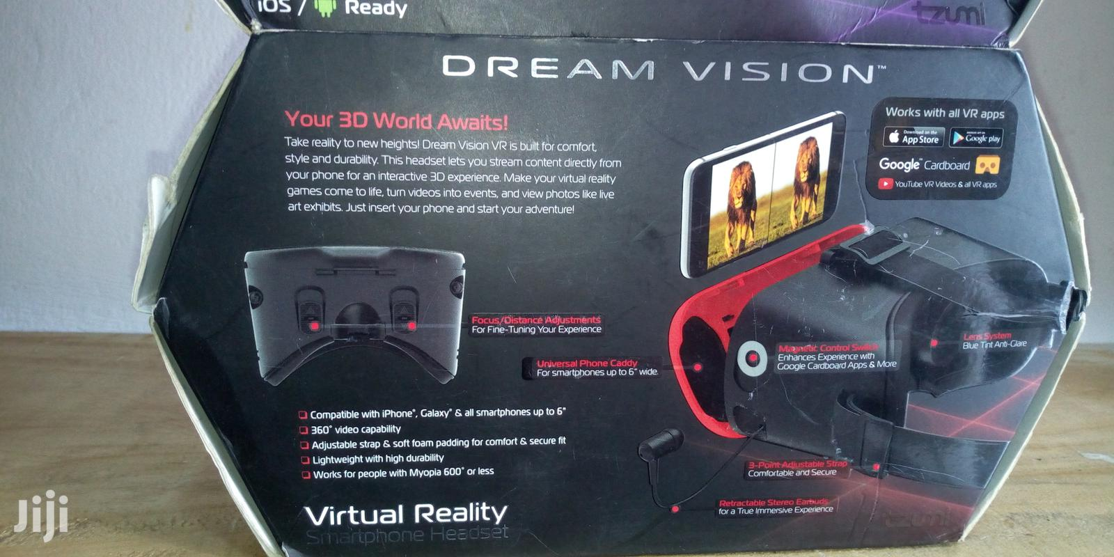 Virtual Reality Smart   Accessories for Mobile Phones & Tablets for sale in Ashaiman Municipal, Greater Accra, Ghana