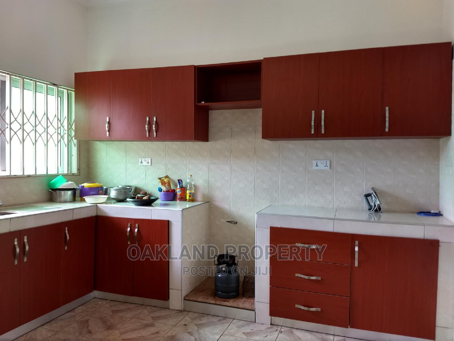 Archive: Platinum 2 Bed Apt for Rent at Ayigbetown New Weija