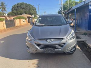 Hyundai Tucson 2014 Gray   Cars for sale in Greater Accra, Achimota