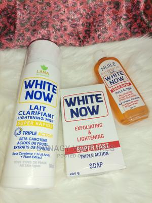 White Now Set | Skin Care for sale in Greater Accra, Tema Metropolitan