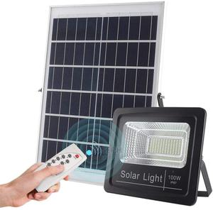 Solar Light 100watts.   Solar Energy for sale in Greater Accra, East Legon