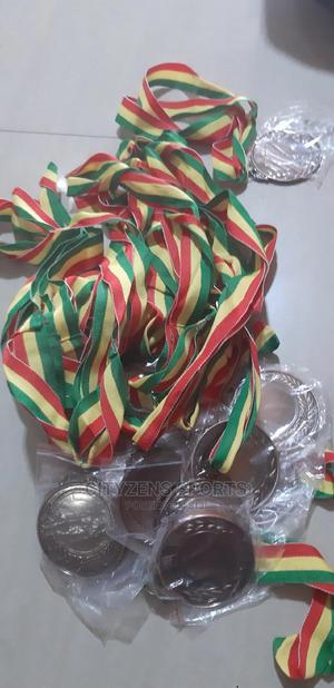 Soccer Medals   Arts & Crafts for sale in Greater Accra, Achimota