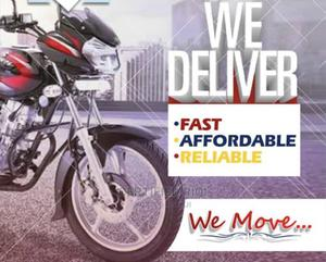 Delivery Service | Logistics Services for sale in Greater Accra, Ashaley Botwe