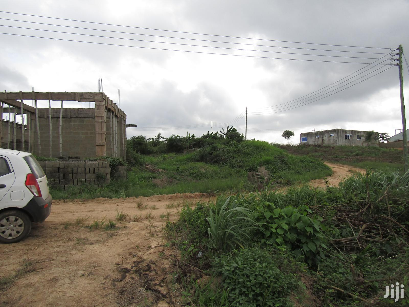 4 Bedrooms at Lintel Level- Takoradi Diamond Cement   Houses & Apartments For Sale for sale in Ahanta West, Western Region, Ghana