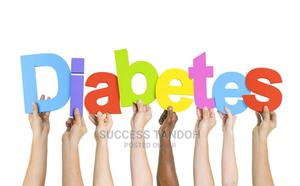 Diabetes Wellness and Reverse Pack. | Vitamins & Supplements for sale in Greater Accra, Accra Metropolitan