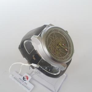 Skeleton Dialer Leather Watch   Watches for sale in Greater Accra, Ashaiman Municipal