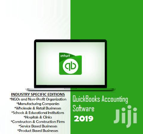 Archive: Quickbooks Accounting Software