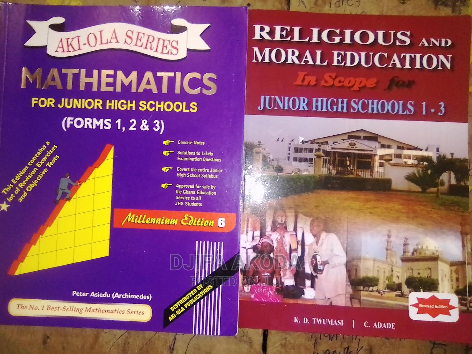 Jhs Textbook
