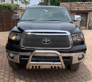 Toyota Tundra 2010 Double Cab 4x4 Limited Black   Cars for sale in Greater Accra, Achimota