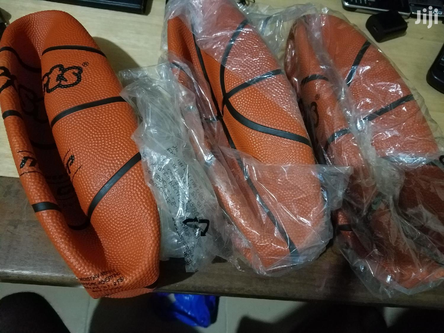 Gosports Basketball
