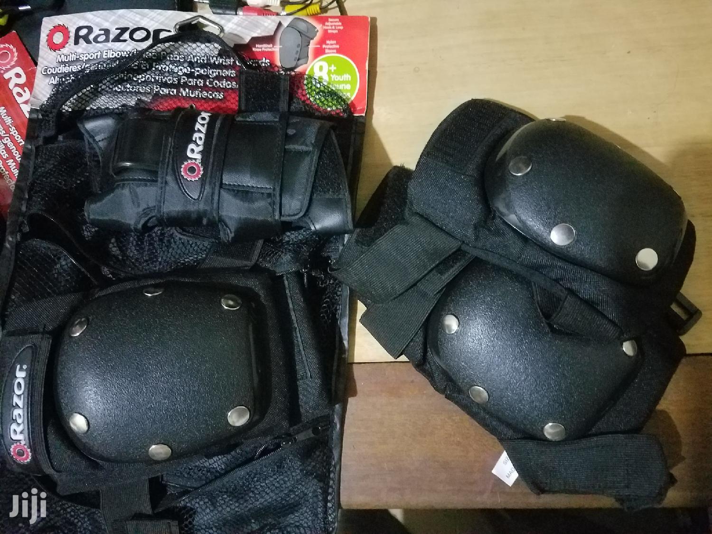 Razor Elbow/Knee Pads | Sports Equipment for sale in Ahanta West, Western Region, Ghana