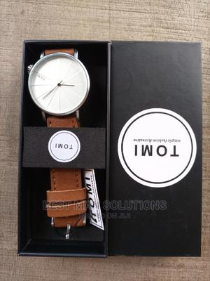 Tomi Classic Men Watch   Watches for sale in Greater Accra, Ga West Municipal