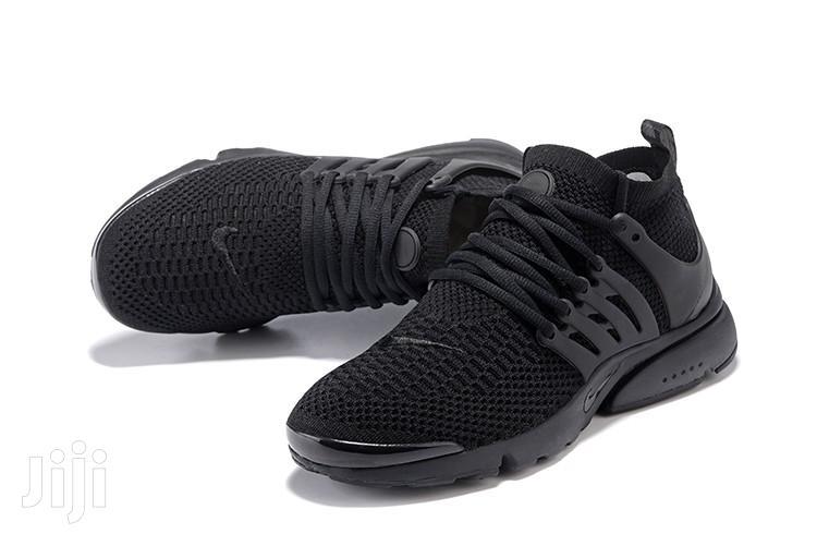 Archive: Original Nike Presto Black in Stock