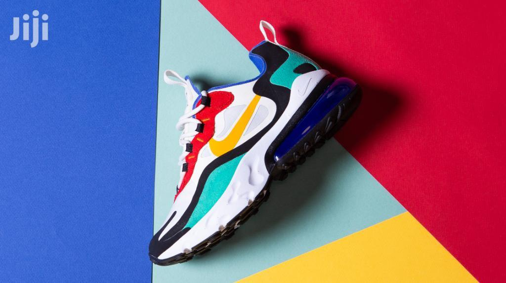 Original Nike Air Max React 270 | Shoes for sale in Accra Metropolitan, Greater Accra, Ghana