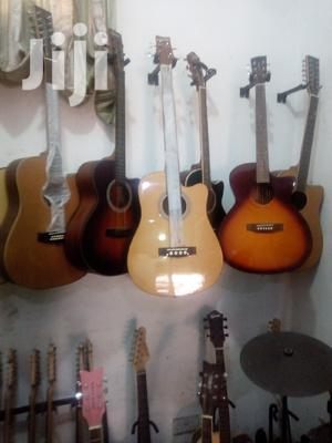 Acoustic Guitar | Musical Instruments & Gear for sale in Greater Accra, Dansoman