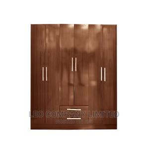 Wardrobe 6 Doors 2 Drawers   Furniture for sale in Greater Accra, Accra Metropolitan
