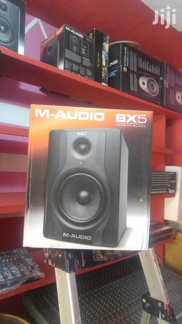 Active M Audio Carbon 5