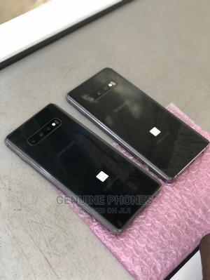 Samsung Galaxy S10 Plus 128 GB Black | Mobile Phones for sale in Greater Accra, Circle