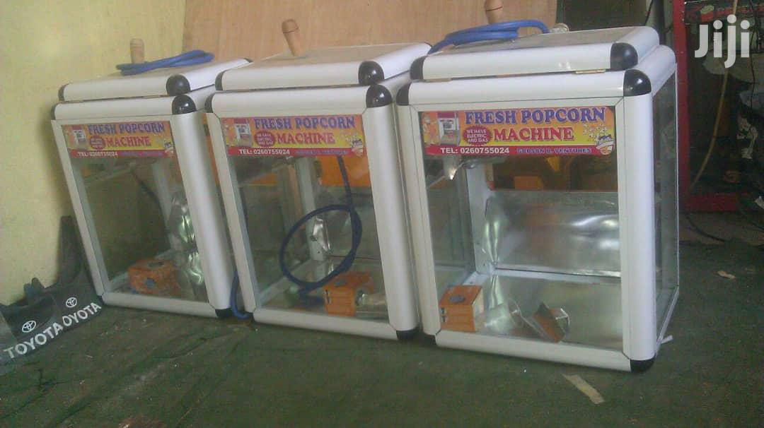 Popcorn Machine For Sale | Restaurant & Catering Equipment for sale in Ga South Municipal, Greater Accra, Ghana