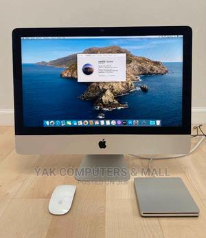 Desktop Computer Apple iMac 16GB Intel Core I5 SSD 256GB | Laptops & Computers for sale in Greater Accra, Dansoman