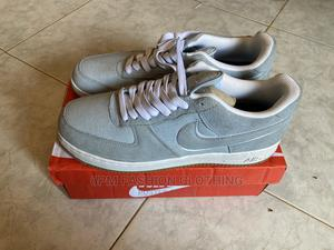 Nike Air Force 1 Sea Blue | Shoes for sale in Greater Accra, East Legon