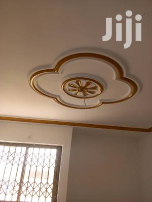 P.O.P Room Designing Plaster Board Ceiling Painting Tailing | Building & Trades Services for sale in Kaneshie, North Kaneshie
