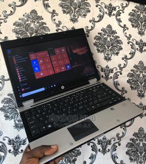 Laptop HP EliteBook 8440P 4GB Intel Core I7 HDD 500GB | Laptops & Computers for sale in Greater Accra, Tema Metropolitan