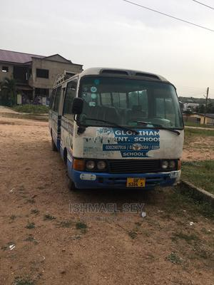 Toyota Coaster 2004 | Buses & Microbuses for sale in Central Region, Awutu Senya East Municipal