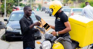 Accra Delivery Service | Logistics Services for sale in Greater Accra, Cantonments