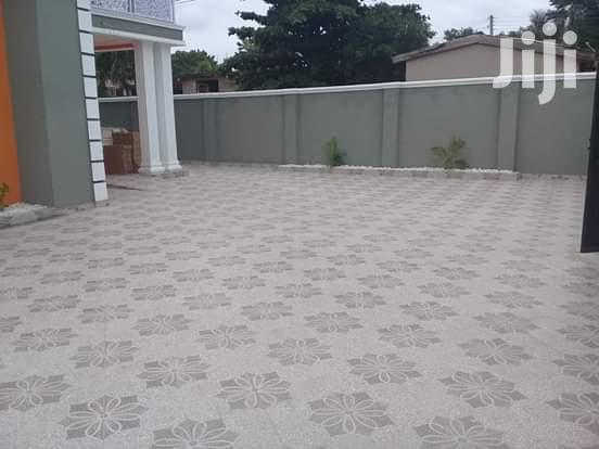 Archive: 4bedroom House All En-Suite for Sale at North Legon