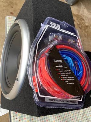 "Brand New 1000w 12"" Amplified Active Subwoofer Sub Amp   Audio & Music Equipment for sale in Ashanti, Kumasi Metropolitan"