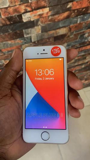 Apple iPhone SE 64 GB Gold | Mobile Phones for sale in Greater Accra, Kaneshie